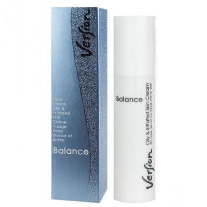 VERSION DERMA BALANCE CREAM