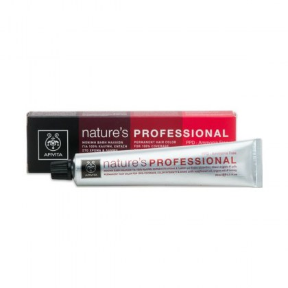 APIVITA NATURE'S PROFESSIONAL 9.0
