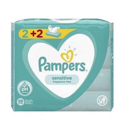 pampers-sensitive-baby-wipes-208pcs-1000x1000
